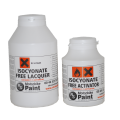 2K Clearcoat 500ml (1 pint) pack