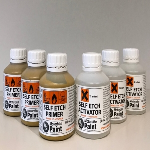 500ml (1 pint) Adhesion/ Self Etch Primer