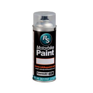 1K Clearcoat 400ml (13.5oz) aerosol