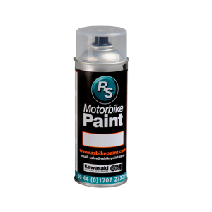 Heat Resistant Black Paint 400ml (13.5oz) aerosol